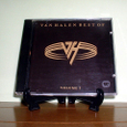 F0004-VAN HALEN BEST OF VOLUME 1
