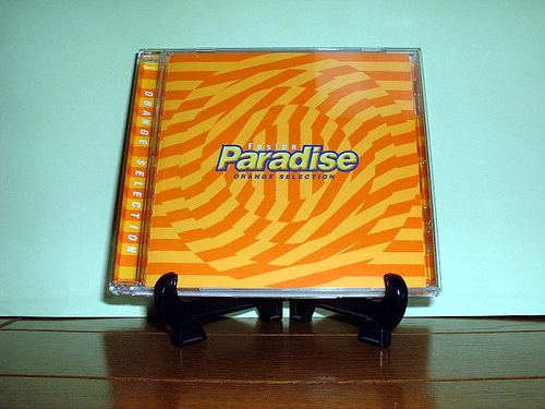 F0038-Fusion Paradise Orange Selection