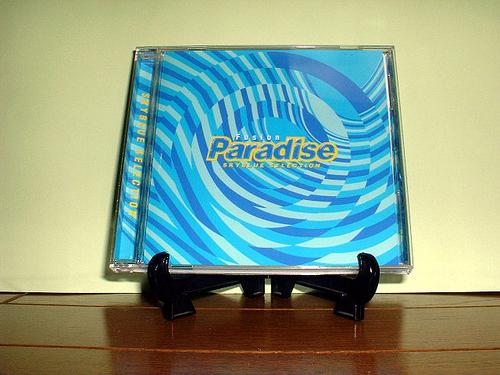 F0039-Fusion Paradise skyblue selection